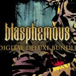 Blasphemous Digital Deluxe Edition Free Download
