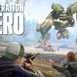 Generation Zero Challenges Free Download