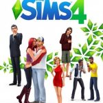The Sims 4 Deluxe Edition All DLCS Incl Realm of Magic 1.55.105.1020 Free Download