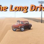 The Long Drive Early Access Free Download