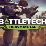 BATTLETECH Heavy Metal Free Download