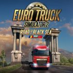 Euro Truck Simulator 2 Road to the Black Sea Free Download