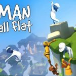 Human Fall Flat ICE Free Download
