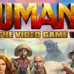 JUMANJI The Video Game Free Download