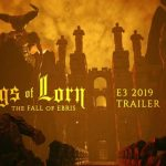 Kings of Lorn The Fall of Ebris Free Download
