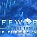 Offworld Trading Company The Europa Wager Free Download