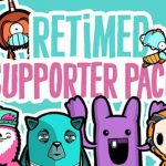 Retimed Supporter Edition Free Download