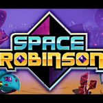 Space Robinson Hardcore Roguelike Action Free Download