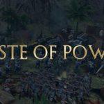 Taste Of Power Free Download