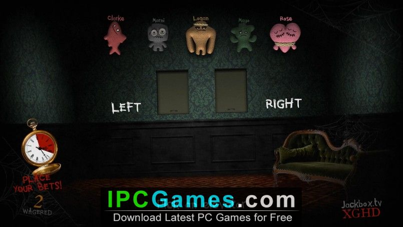 The Jackbox Party Pack 6 Free Download - IPC Games
