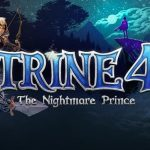 Trine 4 The Nightmare Prince Free Download