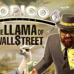 Tropico 6 The Llama of Wall Street Free Download