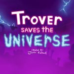 Trover Saves The Universe Important Cosmic Jobs SK Free Download