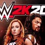 WWE 2K20 Free Download