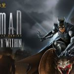Batman The Enemy Within TT Series Shadows Edition Free Download