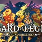 WIZARD OF LEGEND THUNDERING KEEP Free Download