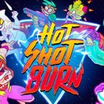 Hot Shot Burn Free Download