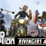 Road Redemption Revengers Assemble Free Download