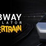 Subway Simulator Cyber Train Free Download