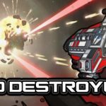 Void Destroyer 2 Free Download