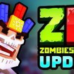 ZIC Zombies in City Global Free Download
