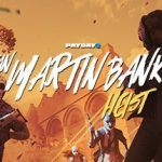 Payday 2 San Martin Bank Heist Free Download