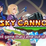 Sky Cannoneer Free Download