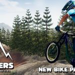 Descenders Bike Parks Free Download