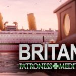 Britannic Patroness of the Mediterranean Free Download