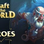 Craft The World Heroes Free Download
