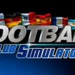 Football Club Simulator 20 Free Download