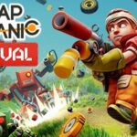 Scrap Mechanic Survival Free Download