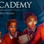 The Academy The First Riddle Free Download