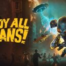 Destroy All Humans Free Download