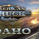 American Truck Simulator Idaho Free Download