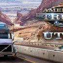 American Truck Simulator Utah Free Download