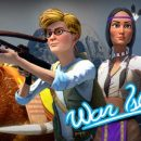 War Islands A Coop Adventure Free Download