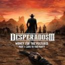 Desperados III Money for the Vultures Free Download