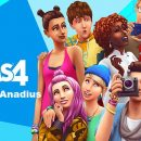 The Sims 4 Incl DLC Anadius Free Download
