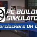 PC Building Simulator Overclockers UK Workshop Free Download