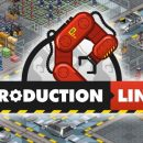 Production Line Car factory simulation Free Download