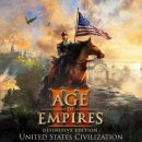 AoE III Definitive Edition United States Civilization Free Download