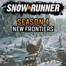 SnowRunner New Frontiers Free Download